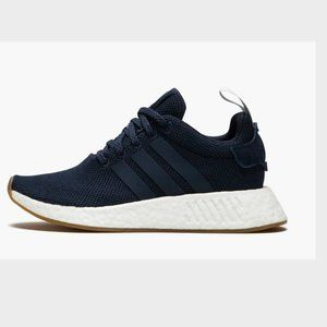 Adidas NMD Navy Size 8